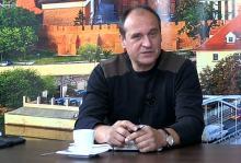 Paweł Kukiz - na politycznej emeryturze będę pisał ładne piosenki