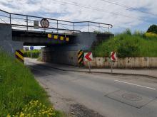 Wiadukt kolejowy na ulicy Krapkowickiej doczeka się remontu