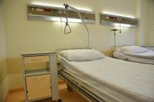 Przed przyjęciem planowym pacjenci przejdą 7-dniową izolację