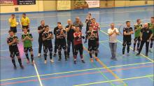 Znamy rozstrzygnięcia w 1 lidze futsalu!