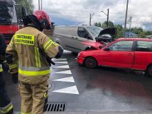 Pracowity poniedziałek dla opolskich służb ratunkowych