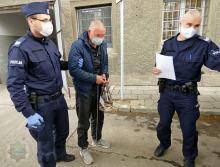 Tymczasowy areszt za usiłowanie zabójstwa
