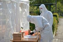 9 nowych przypadków zakażenia koronawirusem w regionie. Chorzy seniorzy