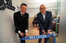 Wielkie otwarcie: pierwsze na świecie biuro Franczyzy 2.0 już działa