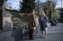 Drugi sezon serialu Szadź będzie kręcony w Opolu? Trwają rozmowy miasta w tej sprawie