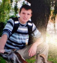 Policja poszukuje zaginionego Mateusza Ostrowskiego