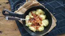 Pranzunki i zupa rakowa znalazły się na liście Produktów Tradycyjnych