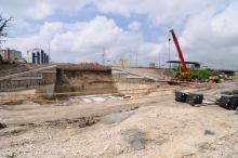 Rusza budowa tunelu pod ulicą Oleską. Utrudnienia potrwają do kwietnia 2021 roku