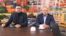 Grzegorz Kuliś i Bogusław Dawiec - O Opolskiej Marce
