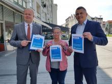 Koalicja Obywatelska: Zjednoczona Prawica utrudnia głosowanie za granicą