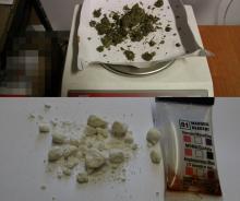 Współpraca służb w zwalczaniu przestępczości narkotykowej