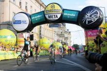 Tour de Pologne w Opolu?