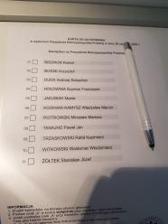 Stolica Opolszczyzny wybiera Rafała Trzaskowskiego. Ościenne gminy Andrzeja Dudę