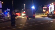 Izbicko: 18-latka śmiertelnie potrącona na przejściu dla pieszych