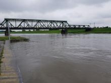 Stan wód na terenie województwa opolskiego