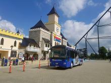Od 4 lipca startują bezpośrednie autobusy do Energylandii
