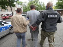 41-latek z gminy Ozimek podejrzany o zabójstwo