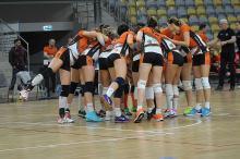 AZS UNI Opole skompletowało kadrę na sezon 2020/2021