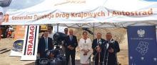 Rusza budowa obwodnicy Kędzierzyna-Koźla