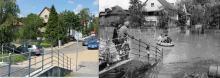 Wielka woda w Opolu - czyli jak wyglądało miasto podczas powodzi tysiąclecia