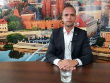 """Dr Tomasz Greniuch - to lokalne protesty doprowadziły do powstania """"Solidarności"""""""