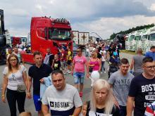 Master Truck Show tradycyjnie przyciąga tłumy miłośników motoryzacji
