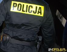 Policjanci zatrzymali przez weekend 6 nietrzeźwych kierowców