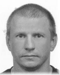 Policjanci z Namysłowa poszukują zaginionego Dragomira Gnacy