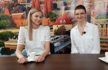 Agata Duliniec i Lidia Pietrukaniec - między mentorką a mentee ważna jest chemia