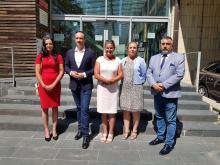 Zjednoczona Prawica chce wnikliwej kontroli Urzędu Marszałkowskiego i dymisji Andrzeja Buły