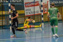 Zmiany w futsalowej części Komprachcic