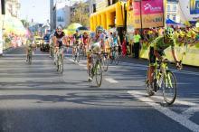 Już w czwartek z opolskiego rynku ruszy Tour de Pologne. Będą utrudnienia w ruchu