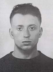 Policjanci poszukują zaginionego Bartosza Komorowskiego
