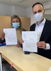 Janusz Kowalski rozpoczyna kontrolę. Pod lupę idzie Fundacja Rozwoju Śląska i OCRG