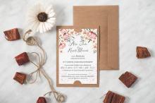 Jak wybrać najlepsze zaproszenia ślubne?