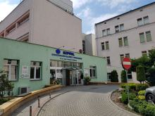 12 osób zakażonych koronawirusem w Klinicznym Centrum Ginekologii w Opolu