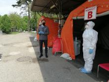 Koronawirus: 767 nowe przypadki w kraju, 8 na Opolszczyźnie