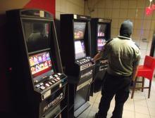 Kolejne kontrole opolskiej KAS w nielegalnych salonach gier