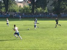 Kolejne zwycięstwo młodej Odry w IV lidze