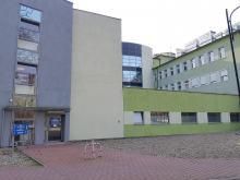 Sytuacja na Oddziale Neurologii kozielskiego szpitala jest opanowana