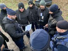 Opolski zespół wyspecjalizowany w poszukiwaniu osób zaginionych
