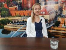 """Aleksandra Śnigórska - Opole jest bardzo atrakcyjnym miejscem na """"city break"""""""
