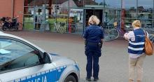 Wspólne kontrole Policji i Sanepidu