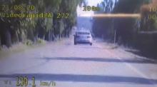 Przekroczyła prędkość o 80 km/h - została zatrzymana przez grupę SPEED