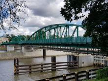 Most Sendlerowej skończony