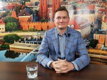 Sebastian Koćwin - na rynku pracy wyczuwalne jest rosnące napięcie