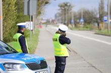 Pirat drogowy zatrzymany dzięki Krajowej Mapie Zagrożeń Bezpieczeństwa