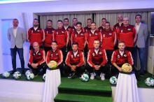Dreman Futsal Opole Komprachcice zaprezentowany