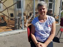 Dorota Skupińska - koty i psy z opolskiego schroniska czekają na swoje domy