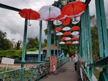 Na Moście Groszowym w Opolu pojawiło się 21 nowych postulatów sierpniowych